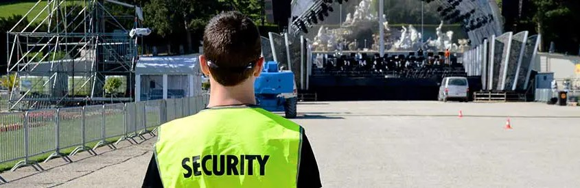 senturian event security steward job vacancy 2