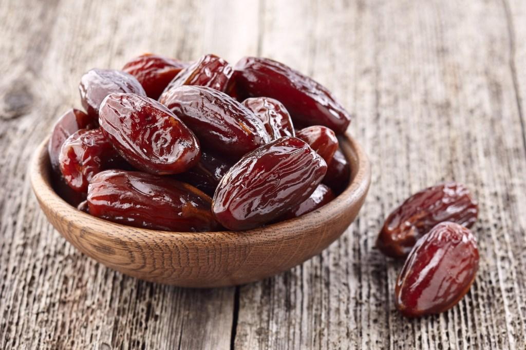 Ramazan'ın Vazgeçilmez Meyvesi: Hurma