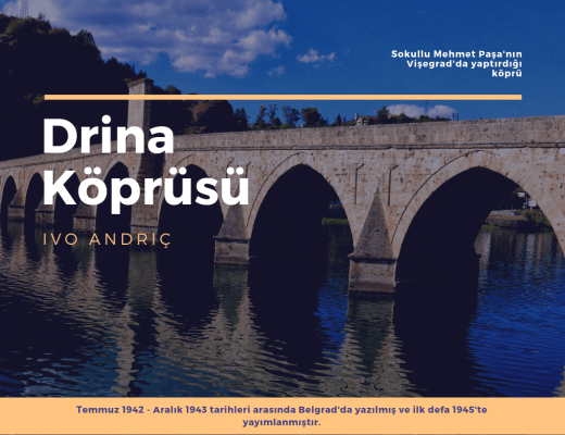 Drina Köprüsü | Ivo Andriç