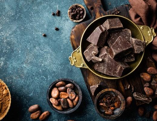 Çikolata