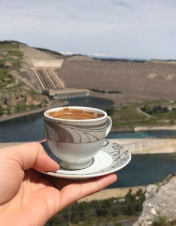 Atatürk Barajı | Fırat