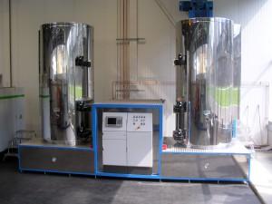 plasma nitruration de haute qualité