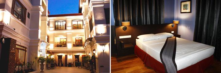 Ciudad Fernandina Hotel