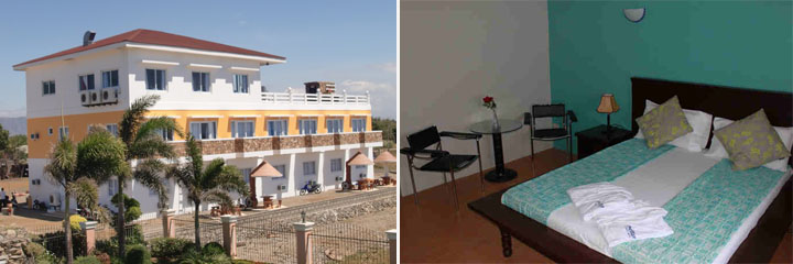 Overmar Resort Hotel