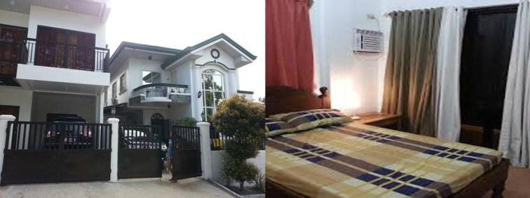 GVE VIGAN TRANSIENT HOUSE