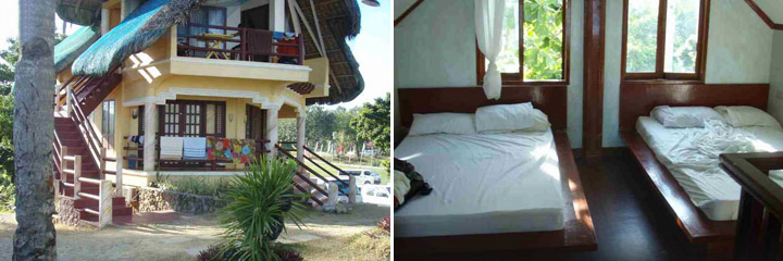 Arinaya White Beach Resort