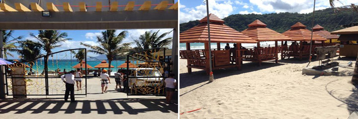 Hannah's Beach Resort