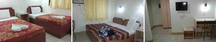 88 PLAZA HOTEL