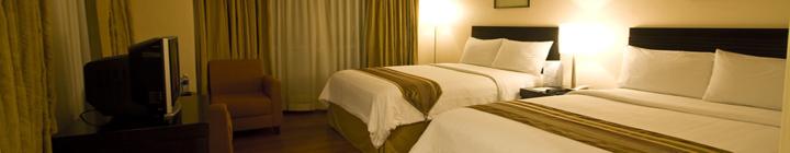 CROWN REGENCY HOTEL & TOWERS CEBU