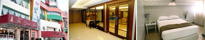 ILOILO GRAND HOTEL  GRAND TOWER SUITES ILOILO