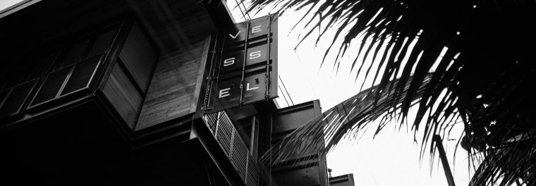 Vessel Hostel, San Juan, La Union