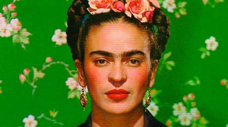 Omaggio a Frida Kalo. La band Britannica dei ColdPlay ha intitolato un album del 2009 Viva la Vida or Death and all his friends.