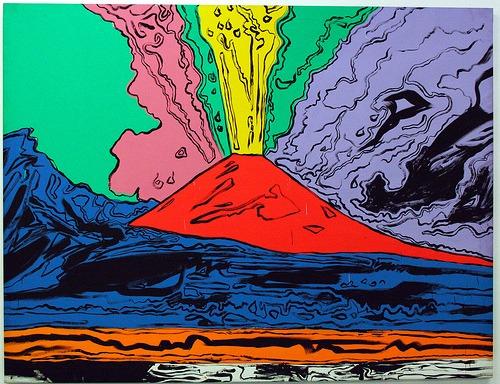 Andy Warhol. Vetrine mostra