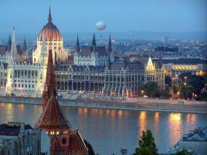 Scopriamo Budapest