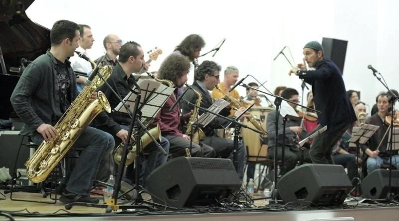 Orchestra omaggia Canterbury