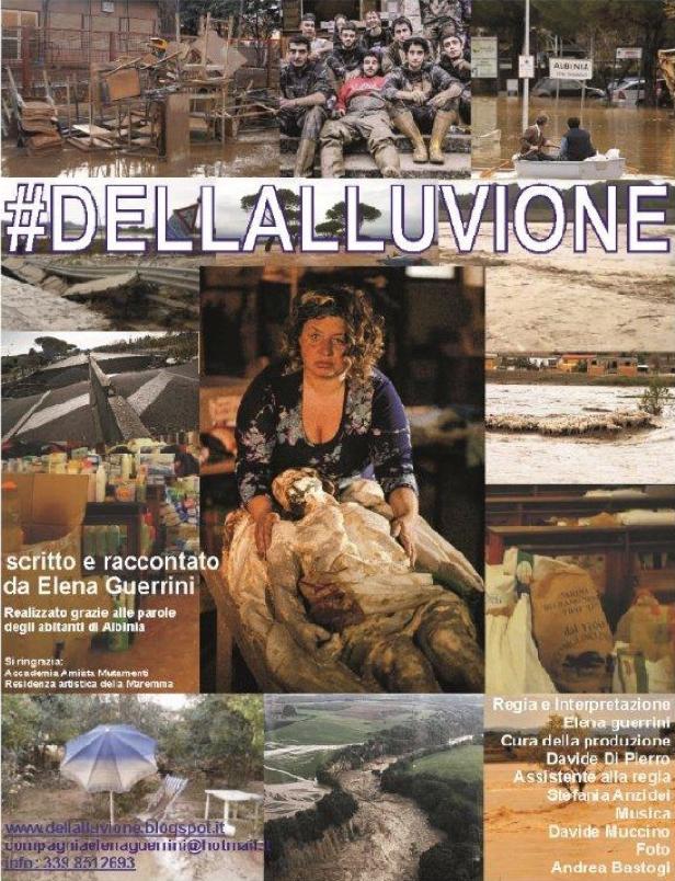 alluvione - Guerrini