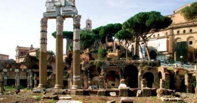Foro di Cesare un nuovo viaggio nella storia dell'antica Roma
