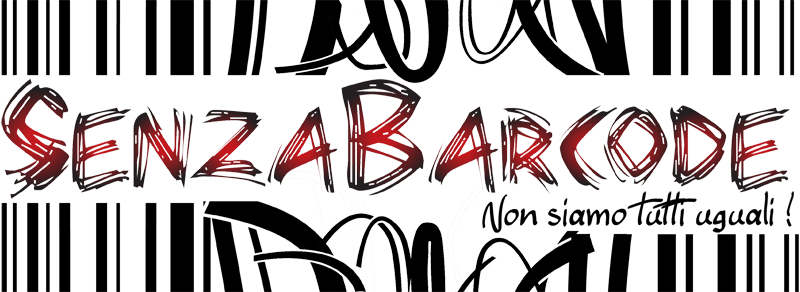 Logo ufficiale SenzaBarcode