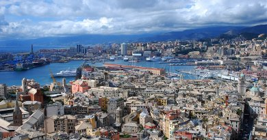 Idea viaggio: scopri perché scegliere una vacanza a Genova