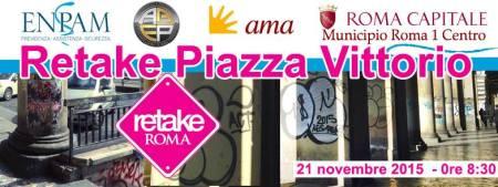21 novembre piazza Vittorio