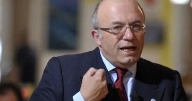 Convention delle destre Francesco Storace