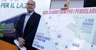Pendolari del Lazio