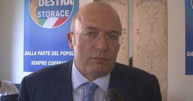 Centrodestra, Francesco Storace