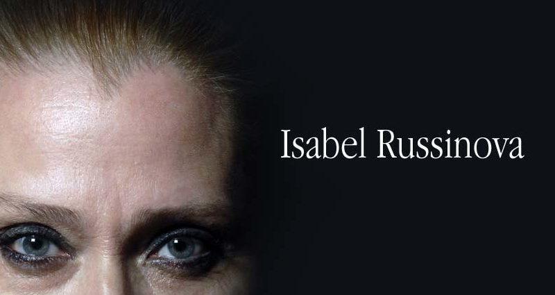 Isabel Russinova, Reinas