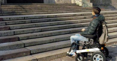 Disabili, budget modesto il Comune di Roma discrimina