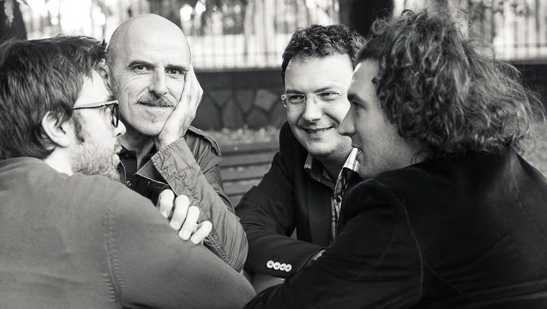 Pietropaoli Yatra Quartet