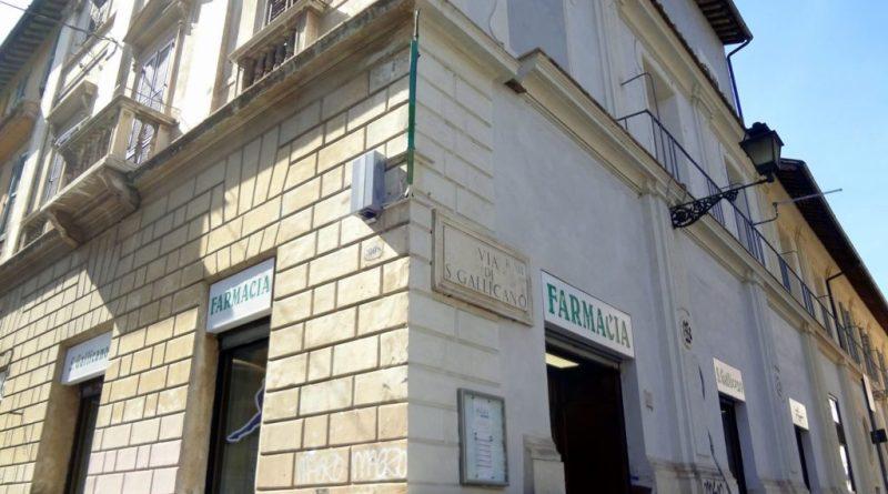 Farmacia San Gallicano