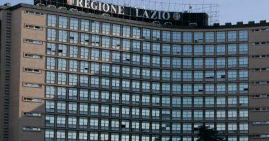 Nuove consulenze esterne per la Regione Lazio