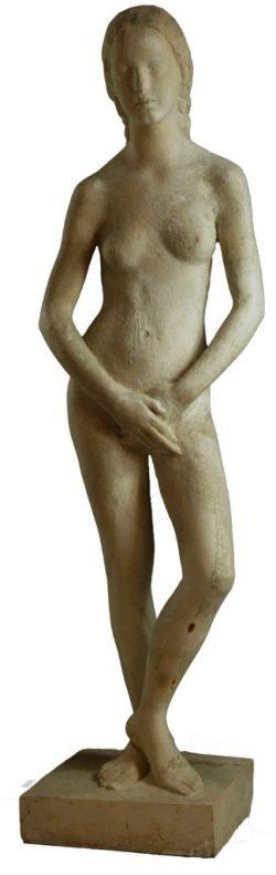 arturo-dazzi-adolescente-gesso-1935-cm-169-x-48-x-60-donazione-dazzi-comune-di-forte-dei-marmi