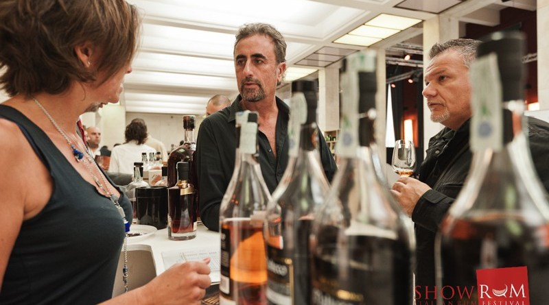 ShowRUM Italian Rum Festival IV