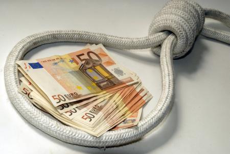 stalking bancario