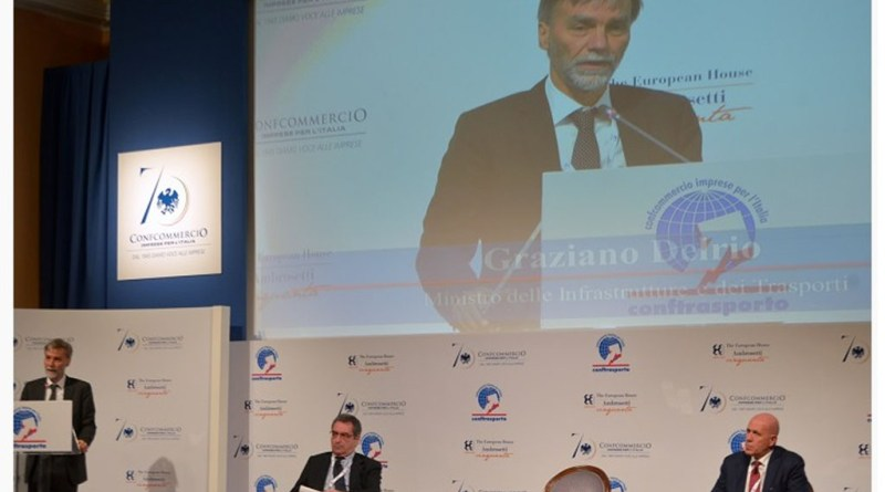 Forum internazionale di Cernobbio