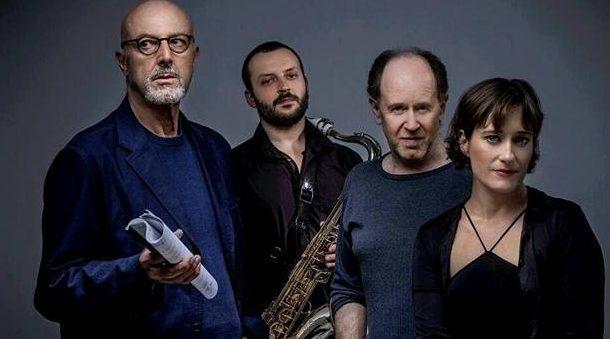"""Giuseppe Manfridi """"Ti amo, Maria (in jazz)"""""""