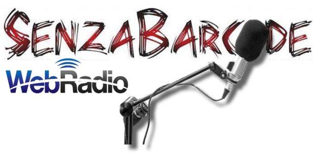 SenzaBarcode On Air è la voce di SenzaBarcode.it! Per approfondire le nostre rubriche, partecipare alle notizie, proporre interviste e diventare Speaker.