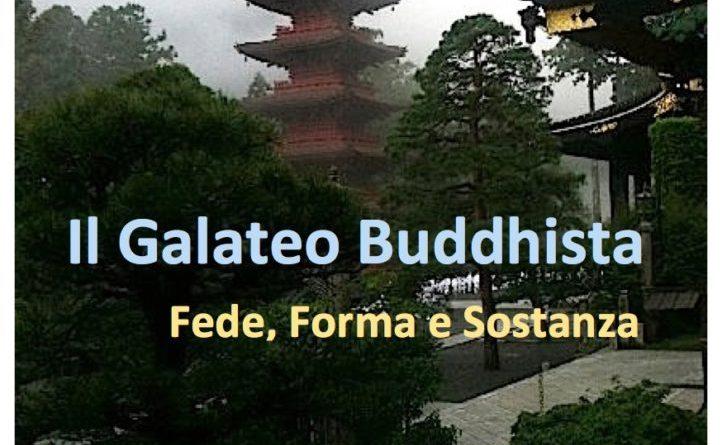 Rev. Shoryo Tarabini, Il Galateo Buddhista. Forma, Fede e Sostanza.