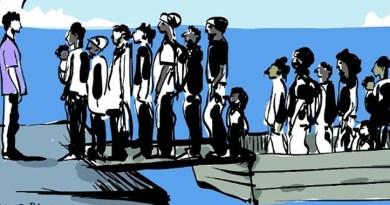 Dossier Statistico Immigrazione 2016