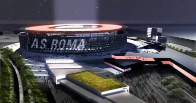 Campidoglio, AS Roma