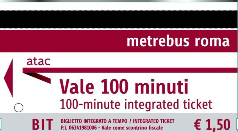 Metrebus. FS vuole uscire,