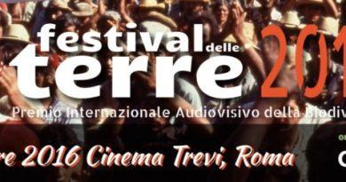 Festival delle Terre - Premio Internazionale Audiovisivo delle Biodiversità