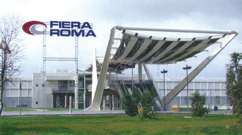 Fiera Roma, presentato piano strategico ed industriale 2017/2018