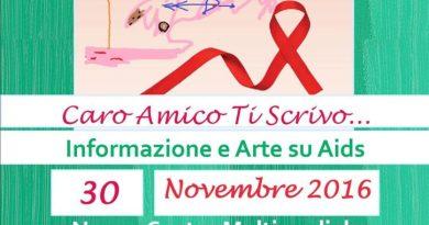 Giornata mondiale di lotta all'AIDS