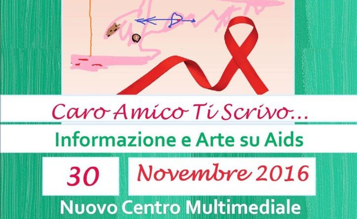 Giornata mondiale di lotta all'AIDS