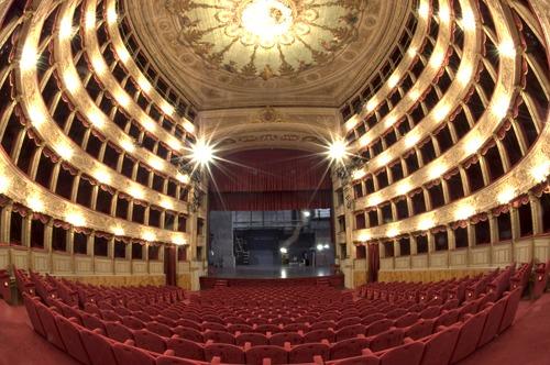 In Altre Parole, rassegna internazionale di drammaturgia contemporanea