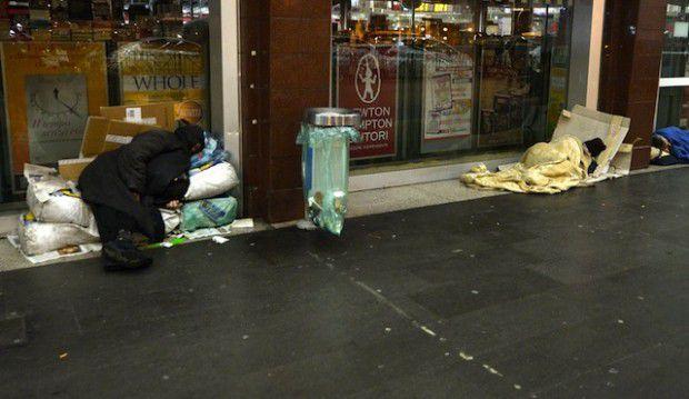emergenza freddo ordinanza raggi roma