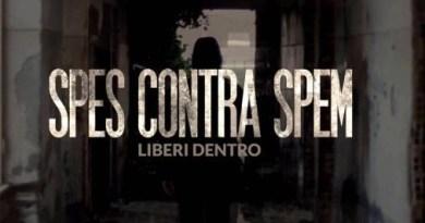 "Spes contra spem – Liberi dentro"" di Ambrogio Crespi"