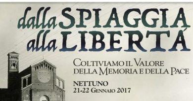Rievocazione a Nattuno con la Federazione Italiana Rievocatori